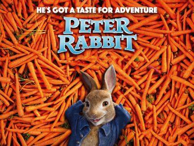 Peter Rabbit Wallpapers