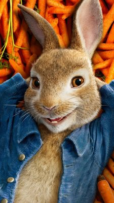 Peter Rabbit For mobile