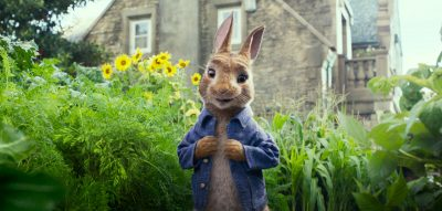 Peter Rabbit Desktop wallpaper
