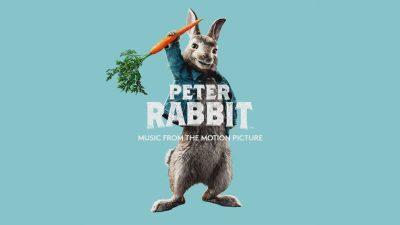 Peter Rabbit Widescreen