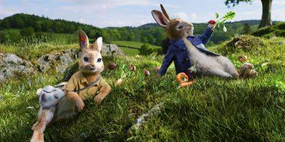 Peter Rabbit Free