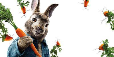 Peter Rabbit widescreen wallpapers