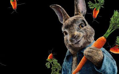Peter Rabbit Wallpapers hd