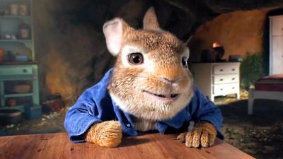 Peter Rabbit HD pictures