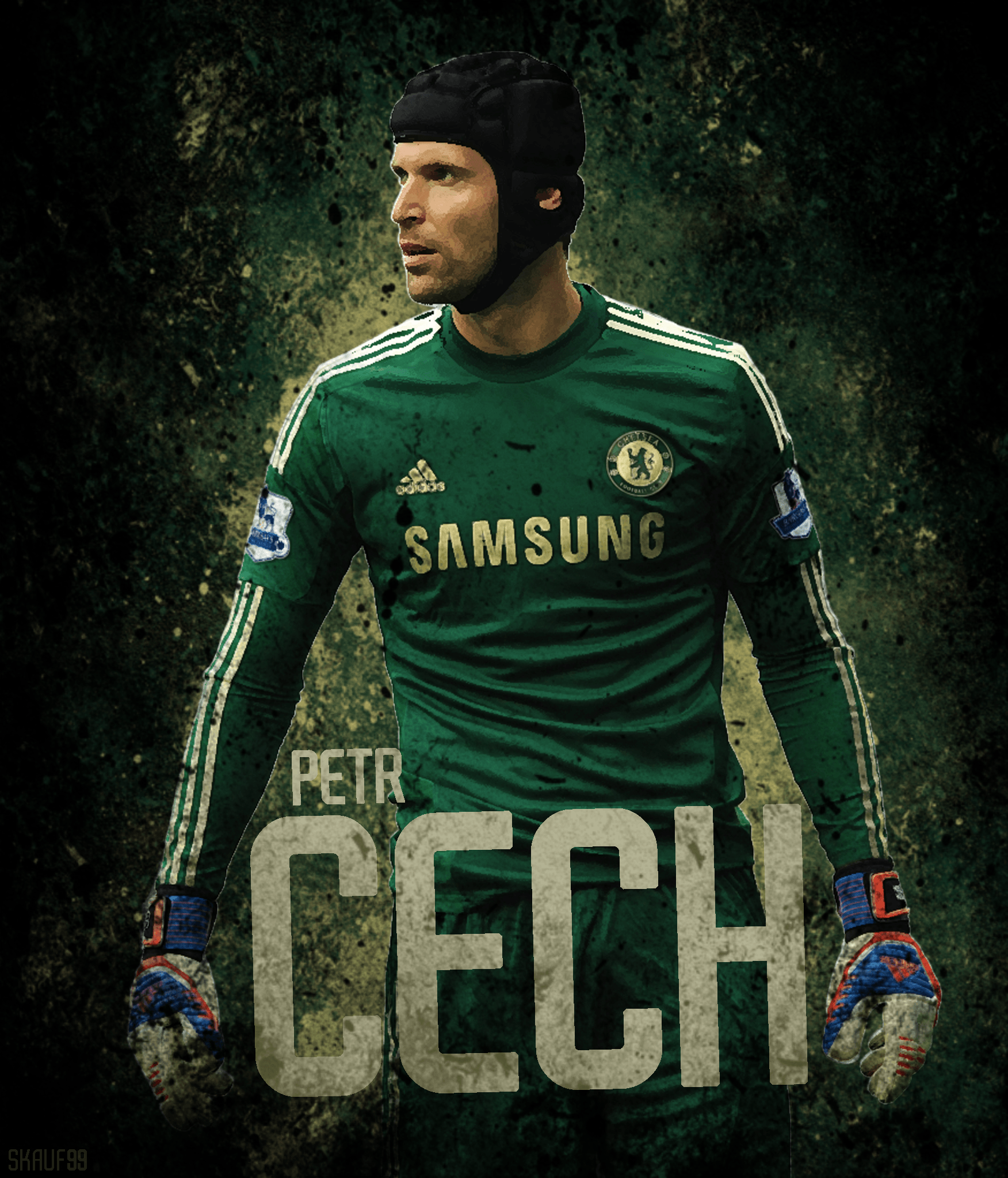 Petr Cech Hd Wallpapers 7wallpapers Net