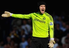 Petr Cech Background