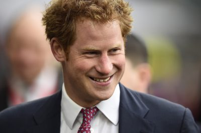 Prince Harry widescreen wallpapers