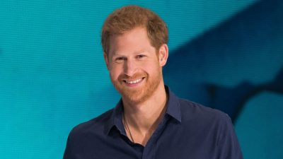 Prince Harry Widescreen
