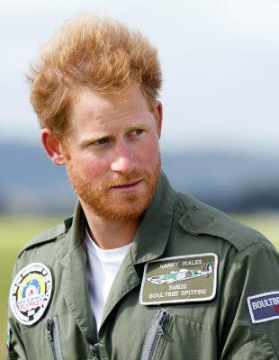 Prince Harry Free