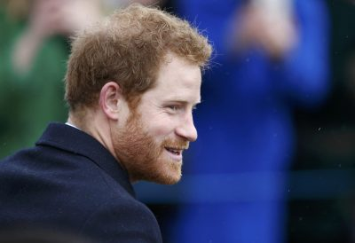 Prince Harry HD