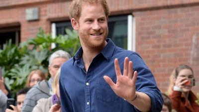 Prince Harry Pictures