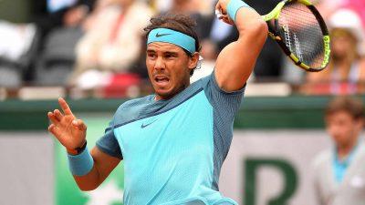 Rafael Nadal HD pictures