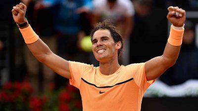 Rafael Nadal Full hd wallpapers