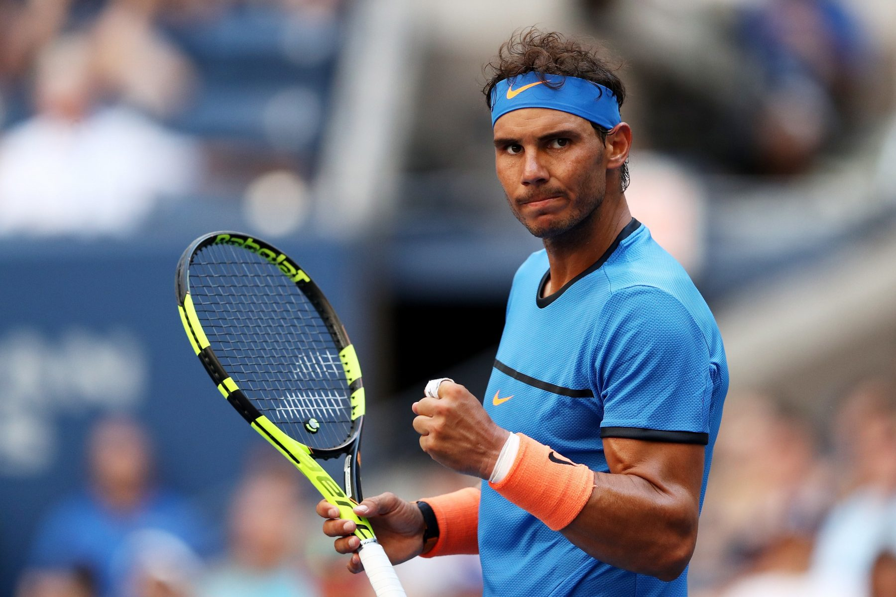 Rafael Nadal Hd Wallpapers 7wallpapers Net