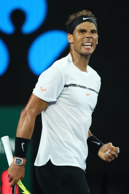 Rafael Nadal For mobile