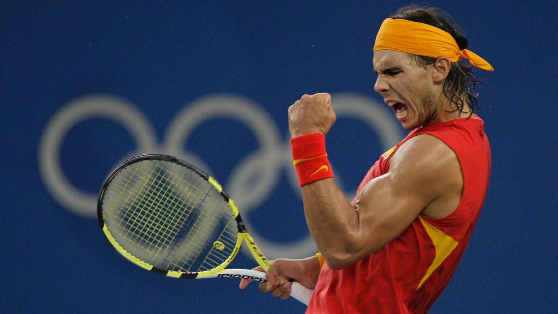 Rafael Nadal Hd Wallpapers 7wallpapers Net