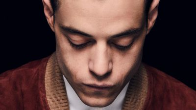Rami Malek HD pictures