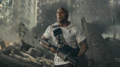 Rampage Wallpapers