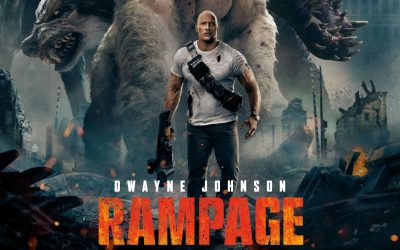 Rampage Screensavers