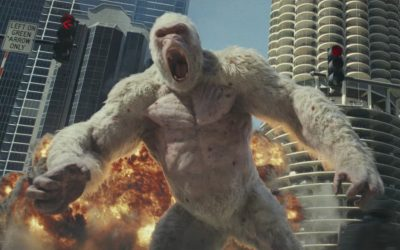 Rampage Full hd wallpapers