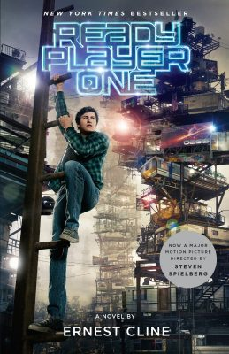 Ready Player One High