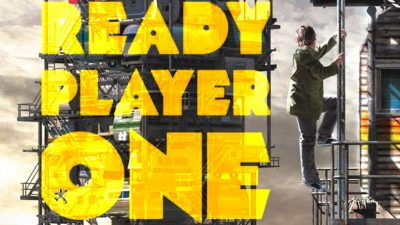 Ready Player One Widescreen for desktop