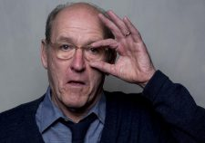 Richard Jenkins Hot