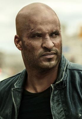 Ricky Whittle Wallpapers