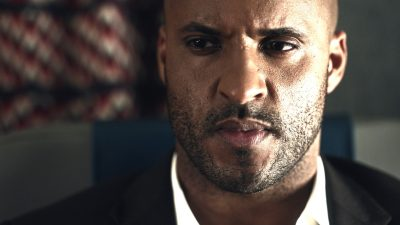 Ricky Whittle widescreen wallpapers