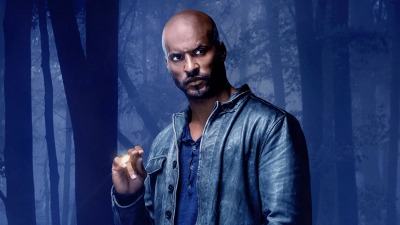 Ricky Whittle Wallpapers hd