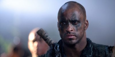 Ricky Whittle Widescreen