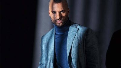 Ricky Whittle HD pics