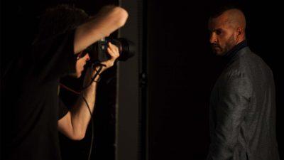 Ricky Whittle Screensavers
