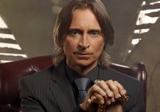 Robert Carlyle Background
