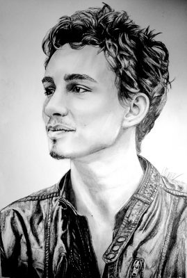Robert Sheehan HQ wallpapers