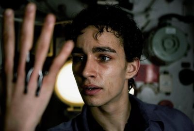 Robert Sheehan Desktop wallpaper