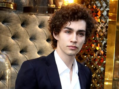 Robert Sheehan HD pictures