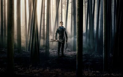 Robin Hood Backgrounds