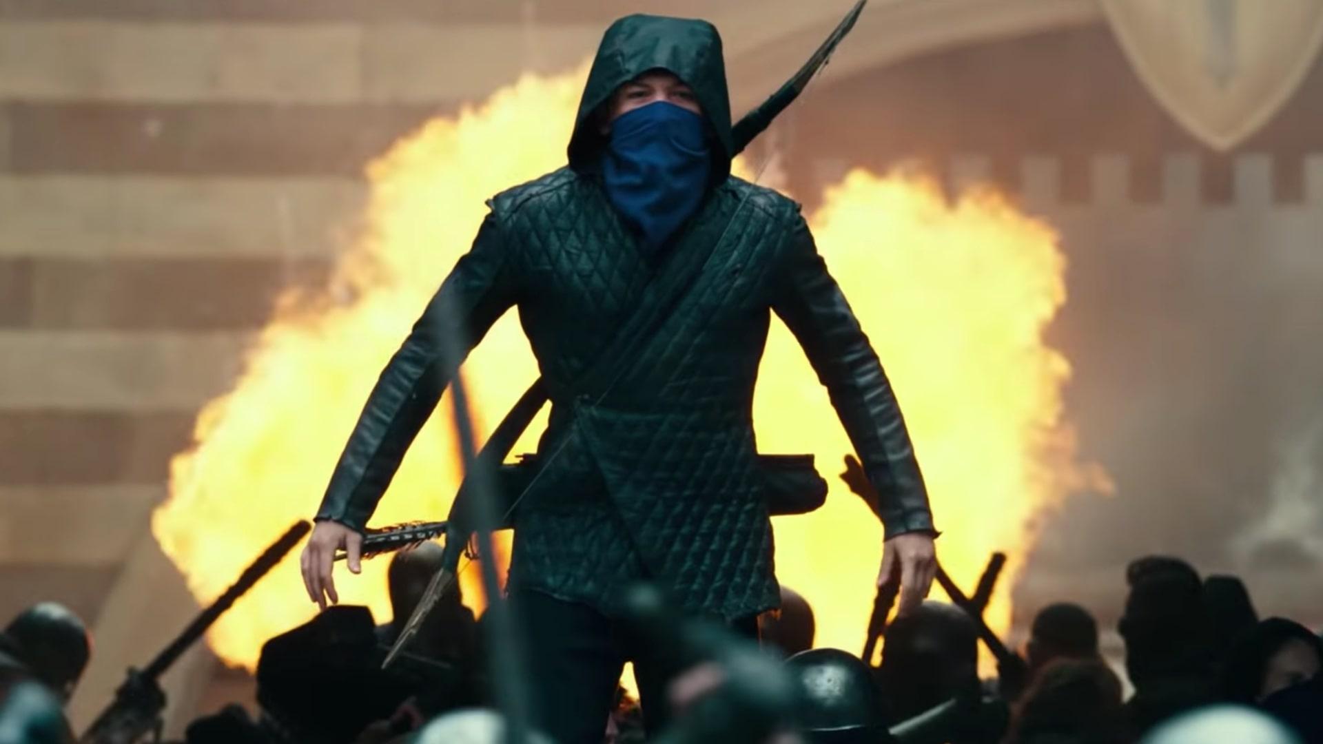 Robin Hood Widescreen