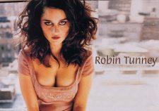 Robin Tunney Wallpaper