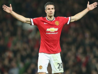 Robin van Persie Backgrounds