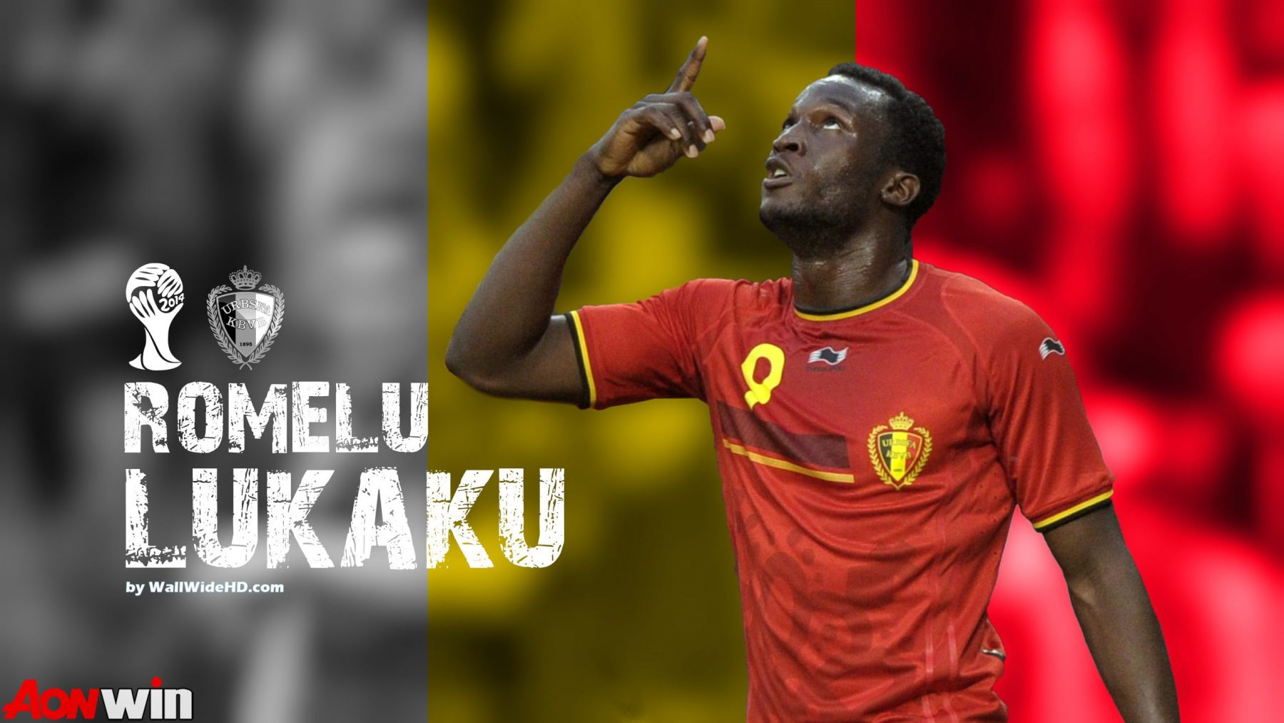 Romelu Lukaku HD Wallpapers