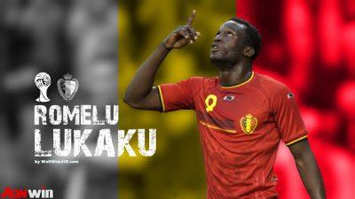 Romelu Lukaku Backgrounds