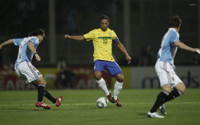 Ronaldinho High