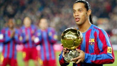 Ronaldinho HD