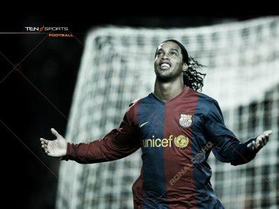 Ronaldinho Free