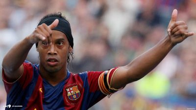 Ronaldinho Download