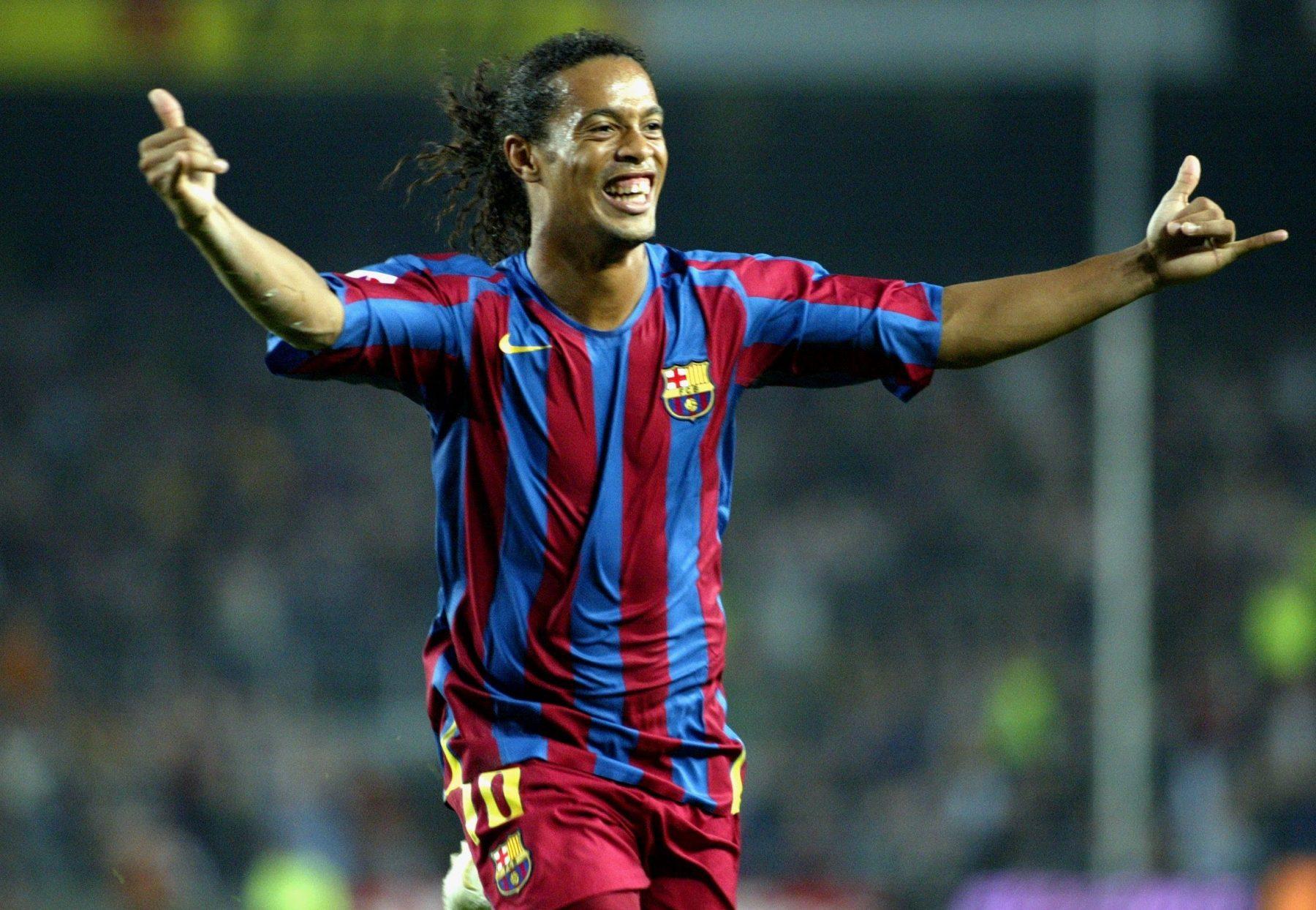 Ronaldinho Hd Wallpapers 7wallpapers Net