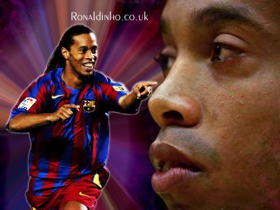 Ronaldinho Wallpapers hd