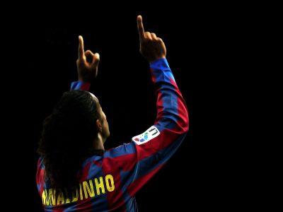 Ronaldinho Pictures